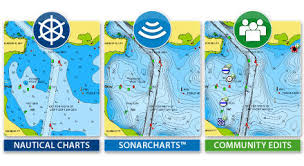 Digital Nautical Chart Navionics Navionics Videos