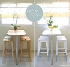 Round Kitchen Table Sets Charming Delightful  Home Interior Small Kitchen Table And Chairs