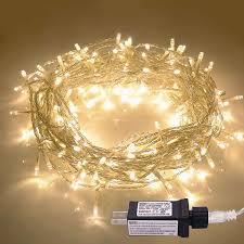 Details About Jmexsuss 100led 49 2ft Indoor String Light Christmas Lights Fairy String Light