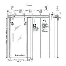 standard sliding doors sizes incredible height of sliding glass door standard sliding glass door size house