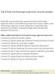 food and beverage resume food and beverage resume regional marketing resume  example food food and beverage . food and beverage resume ...
