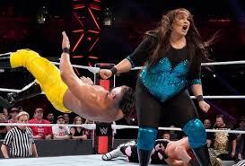 WWE Royal Rumble 2020: Nia Jax, Paige And 5 Injured Stars ...