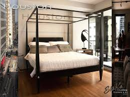 best surprising design ideas king four poster bed frame beds in 4 black iron