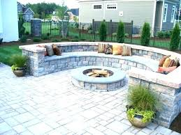 simple patio ideas on a budget. Cheap Patio Ideas Inexpensive Stone  . Simple On A Budget E