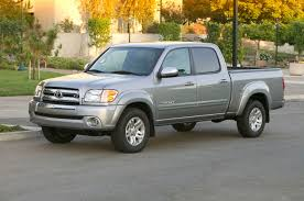 2004 Toyota Tundra Reviews and Rating | Motor Trend