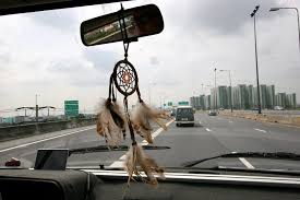 Dream Catchers For Your Car Drive Nacho Drive The Rally Crashers 68