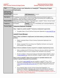 Hr Policies And Procedures Manual Template Best Of Top Result Pany ...