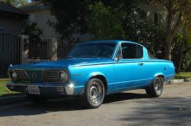 pick of the day 1966 plymouth barracuda 340 classic muscle car pick of the day 1966 plymouth barracuda 340 classic