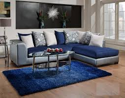 blue living room furniture sets.  sets 83506 royal blue living room only 57995 intended furniture sets i