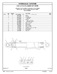 parts manual cat th220b telehandler s n tbf00100 thru tbf00512 2 parts manual cat th220b telehandler s n tbf00100 thru tbf00512 2 by ahmadfikry work issuu
