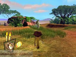 Small Picture Madagascar Escape 2 Africa PC Game Free Download