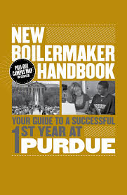 New Boilermaker P Handbook Purdue University Pages 1 44 Text
