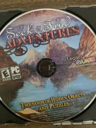 The latest addition in this selection are lost lands: Seek And Find Adventures Pc Game Condition Is Good Games Tested Hidden Objects Ebay In 2020 Hidden Objects Hidden Object Games Best Games