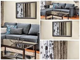 Contemporary Interior Design Style Living Room