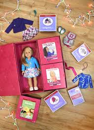 Design Your Own Box Design Your Own American Girl Gift Box Unboxing Review