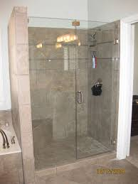18 photos gallery of the benefits of frameless glass shower doors