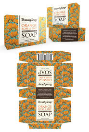 Package Label Template Beauteous Pin By DLayouts On Graphic Design Label Packaging Brochure