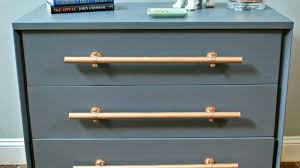 Long Cabinet Pulls make diy drawer pulls or handles diy home guidecentral youtube 3751 by xevi.us