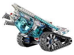 LEGO® The LEGO Ninjago Movie Ice Tank 70616