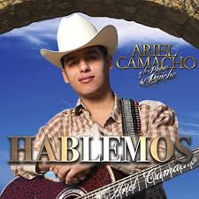 Mexican singer ariel camacho dies in a car crash at 22. Hablemos By Ariel Camacho Y Los Plebes Del Rancho On Amazon Music Amazon Com