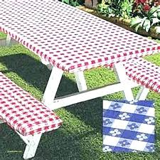 round outdoor tablecloth with elastic tablecloths fitted a rectangle