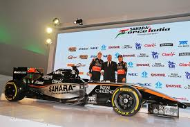 new car launches jan 2015Force India reveal new livery for 2015 VJM08  F1 Fanatic