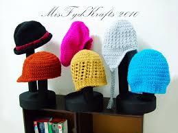 Hat Stands For Display MisFydKrafts Bazaar Preparation DIY MFK Hat Display Stand 81