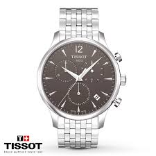 jared tissot men s watch chrono tradition t0636171106700 hover to zoom
