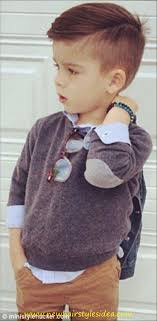 25 best ideas about Kids hairstyles boys on Pinterest Haircuts.