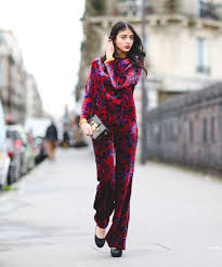 Paris Street Style Pictures Fall Winter 2016