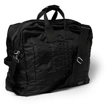 Lyst - Marc by marc jacobs Quilted Weekend Bag in Black for Men & Gallery Adamdwight.com