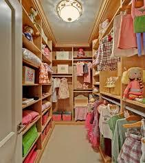Walk in closet for my little girl Home Ideas Pinterest Closet