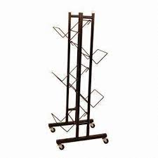 Metal Display Racks And Stands Metal Display RackWire Display StandDisplay Shelf with Metal 8