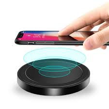 Sạc không dây 5w 10w sạc nhanh dùng cho samsung s8 s9 iphone xs max xr x 8  plus giá tốt - Sắp xếp theo liên quan sản phẩm