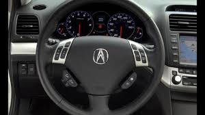 How To Reset The Oil Life On A Acura Tsx 2004 2008