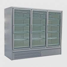 es system k lynx 3df 3 glass door