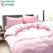 pink bedding set queen light pink twin comforter solid pink comforter hot pink bedding sets queen cotton solid color knitted hot pink bedding sets queen