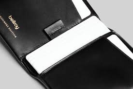 Bellroy Slim Sleeve Designers Edition Review Slim Sleeve Designers Edition Premium Mens Leather