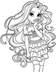 347 Best Cp 1 Girls Images In 2019 Coloring Book Coloring Pages