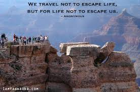 Grand Canyon Quotes Impressive 48 Travel Quotes To Inspire You To Experience Our National Parks