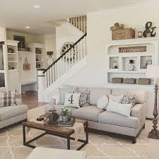 Rustic Living Room Ideas Interesting Decorating