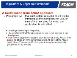 Development The Us Fda Approval Of Generic Drugs May 18 2011
