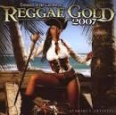 Reggae Gold 2007