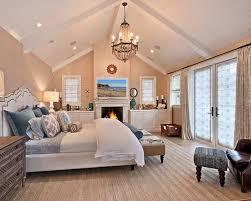 vaulted ceiling how to choose lighting for living room