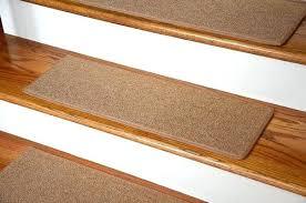 outdoor stair tread rugs dean non slip tape free pet friendly carpet stair treads rugs x