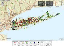 Town Of Huntington Zoning Chart Long Island Groundwater Network