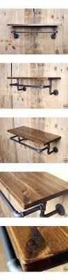 Bathroom shelf/<b>towel rod</b> | Мебель из труб, <b>Полка</b> из труб, Декор в ...