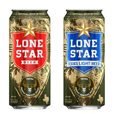 Lone Star rolls out camo cans | San Marcos Record