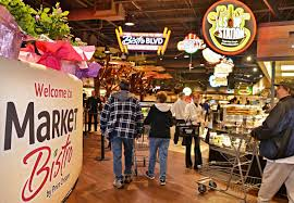 price chopper finishes model store with new name market bistro