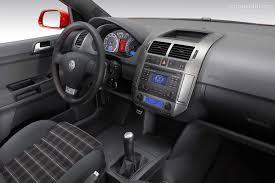 volkswagen gti 2007 interior. volkswagen polo gti 2005 2008 volkswagen gti 2007 interior 0
